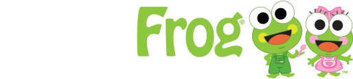 SweetFrog Franchising Logo